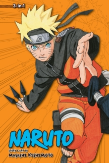 Naruto (3-in-1 Edition), Vol. 10 : Includes Vols. 28, 29 & 30, Paperback Book