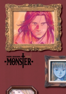 Monster, Vol. 1 : The Perfect Edition, Paperback Book