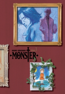 Monster, Vol. 3 : The Perfect Edition, Paperback Book