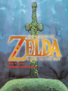 Legend of Zelda: A Link to the Past, Paperback Book