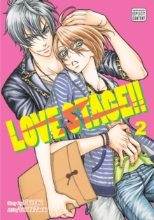 Love Stage!!, Vol. 2, Paperback / softback Book