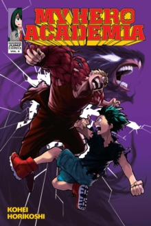 My Hero Academia, Vol. 9, Paperback / softback Book