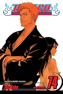 Bleach, Vol. 74, Paperback / softback Book