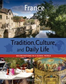 Major Nations in a Global World: France, Hardback Book