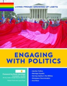Engaging with Politics, Hardback Book