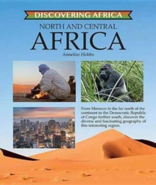 North and Central Africa, Hardback Book