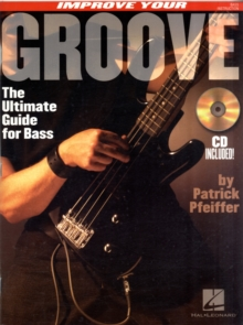 Improve Your Groove, Paperback Book