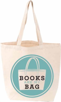 Books are My Bag Lovelit Totes FIRM SALE, Miscellaneous print Book