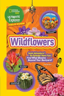 Ultimate Explorer Field Guide: Insects, Paperback Book