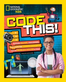 Code This! : Puzzles, Games, and Challenges for the Creative Coder in You
