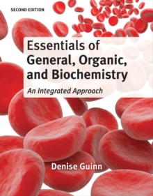 Essentials of General, Organic, and Biochemistry, Hardback Book