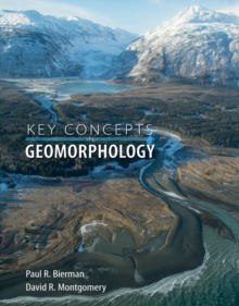 Key Concepts in Geomorphology, Paperback Book