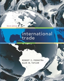 International Trade, Paperback Book