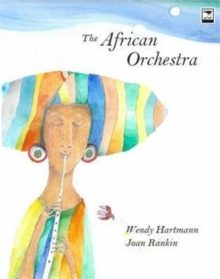 The African orchestra, Paperback / softback Book