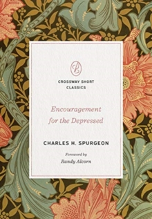 Encouragement for the Depressed, Paperback / softback Book