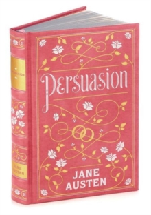 Persuasion (Barnes & Noble Classics Series), Leather / fine binding Book