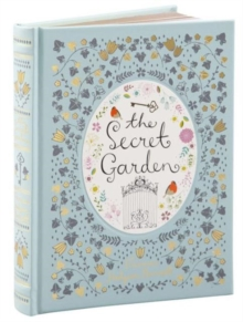 The Secret Garden (Barnes & Noble Children's Leatherbound Classics), Leather / fine binding Book