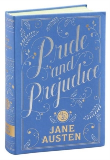 Pride and Prejudice : (Barnes & Noble Collectible Classics: Flexi Edition)