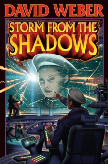 Storm from the Shadows, Book Book