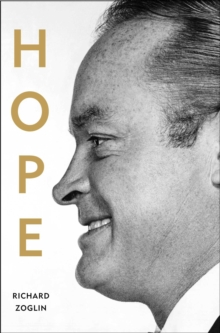 Hope : Entertainer of the Century, Hardback Book