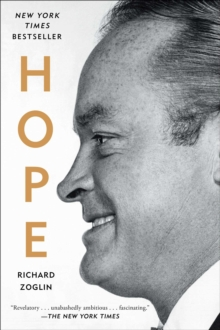 Hope : Entertainer of the Century, Paperback Book