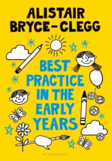 Best Practice in the Early Years, Paperback Book