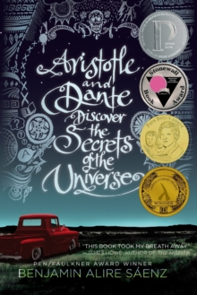 Aristotle and Dante Discover the Secrets of the Universe, Paperback / softback Book