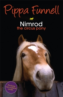 Tilly's Pony Tails: Nimrod the Circus Pony : Book 10, Paperback Book
