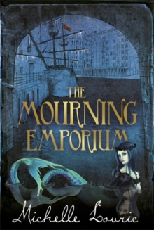 The Mourning Emporium, Paperback Book