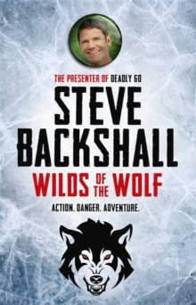 The Falcon Chronicles: Wilds of the Wolf : Book 3, Hardback Book