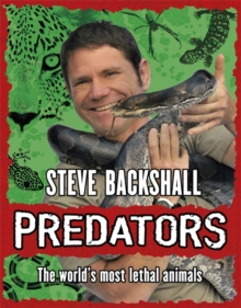 Predators, Paperback Book