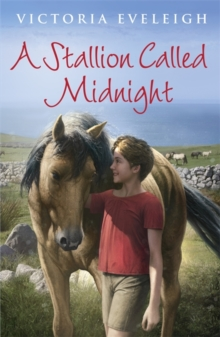 A Stallion Called Midnight, Paperback Book