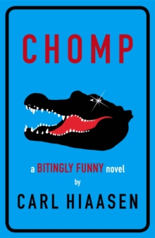 Chomp, Paperback Book