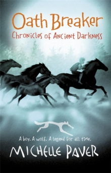 Chronicles of Ancient Darkness: Oath Breaker : Book 5, Hardback Book