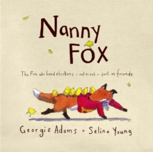 Nanny Fox, Paperback Book