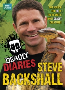 Deadly Diaries, Paperback Book
