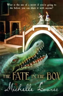 The Fate in the Box, Paperback Book