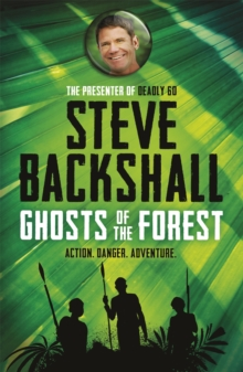 The Falcon Chronicles: Ghosts of the Forest : Book 2, Paperback / softback Book