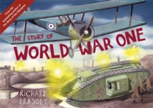The Story of World War One, Paperback Book