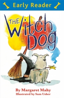 Early Reader: The Witch Dog, Paperback Book