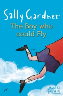 The Boy Who Could Fly, Paperback Book