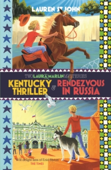 Laura Marlin Mysteries: Kentucky Thriller and Rendezvous in Russia : 2in1 Omnibus of books 3 and 4, Paperback Book