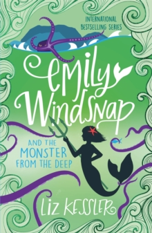 Emily Windsnap and the Monster from the Deep : Book 2, Paperback / softback Book