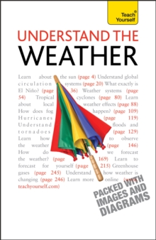 Understand the Weather: Teach Yourself, Paperback Book