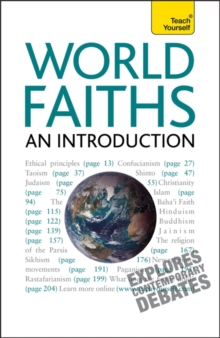 World Faiths - an Introduction: Teach Yourself, Paperback Book