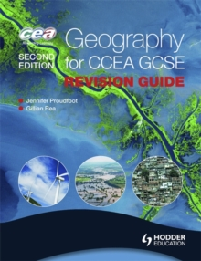 Geography for CCEA GCSE Revision Guide 2nd Edition, Paperback Book
