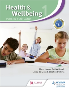 Health and Wellbeing 1: PSHE in Scotland, Paperback Book