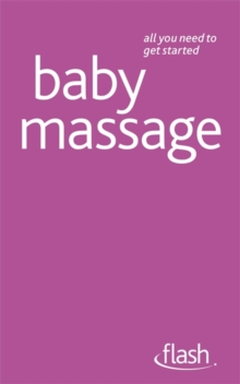 Baby Massage: Flash, Paperback Book