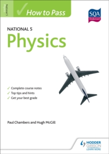 How to Pass National 5 Physics, Paperback Book