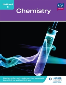 National 5 Chemistry, Paperback Book